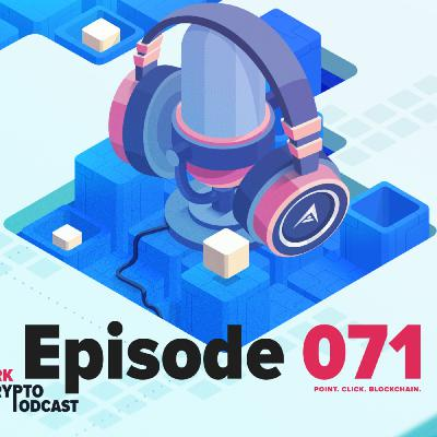 ARK Crypto Podcast #071 - Swipe App Integration and Why the Philippines Could Be the Next Big Thing in Crypto Adoption