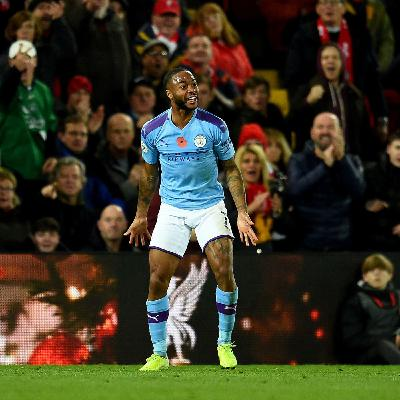 Poetry in Motion: Man City left to battle for top four and why Sterling should get used to Anfield boos