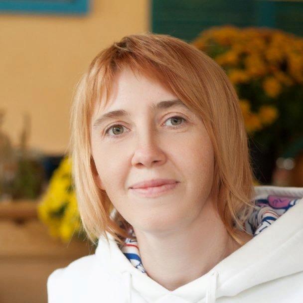 Наталья Евдокимова. Послушный папа