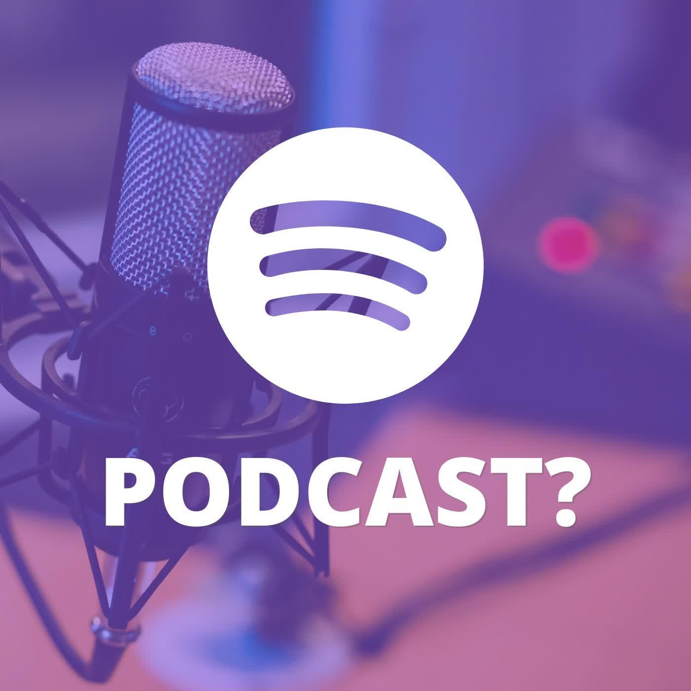 Podcast esta em risco? - Friday Show