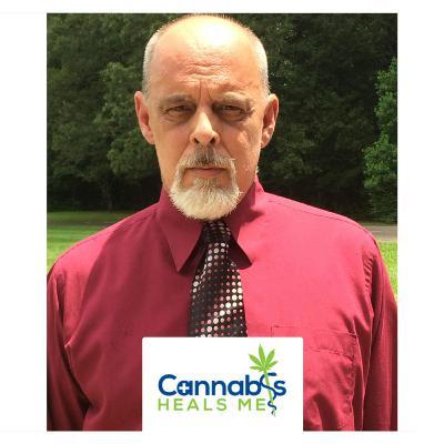 Ep 117 - Robert Cartee - Cannabis for Inflammation & Refusing to Deal