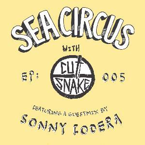 Sea Circus 005 - Sonny Fodera