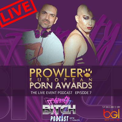 The Prowler European Porn Awards 2019 LIVE