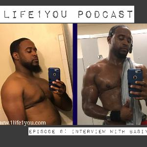 Episode 8: Sitdown w/ Basiyr
