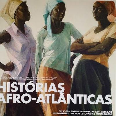 Ideias Negras #28 | Hélio Menezes: histórias afro-atlânticas, uma história de todos nós