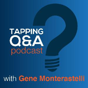 My Favorite Tapping Tool: Talk About, Talk To, and Talk As If (Pod #431)