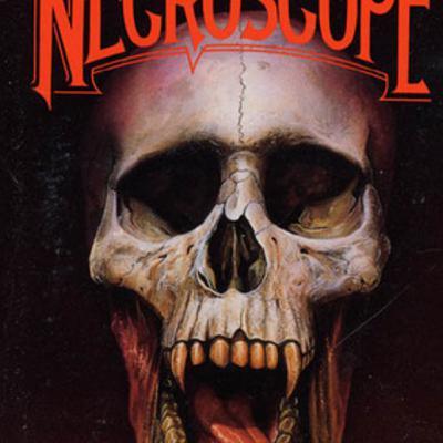 Necroscope (with Alexander Danner)