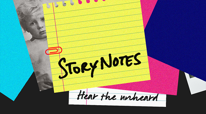 StoryNotes