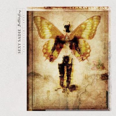 P.784 - Sexy Sadie 'Butterflies' (2021)