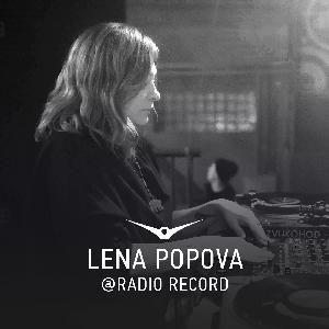 Lena Popova @ Record Club #968 (22-01-2020)