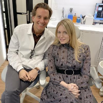 How to Get a Perfect Smile with Top Cosmetic Dentist Dr Michael Apa