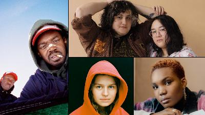 The Best New Artists Of 2021 (So Far)