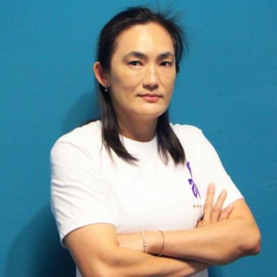 EP.20-錢薇娟:「只有運動的女性,沒有女性的運動!」、與她從Kobe Bryant身上親眼見證的「曼巴精神」