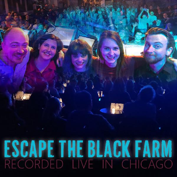 NoSleep Podcast - Escape the Black Farm in Chicago
