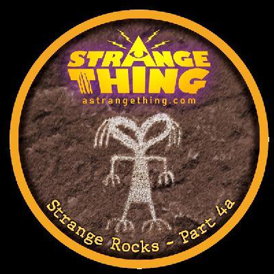 Strange Rocks - Part 4a