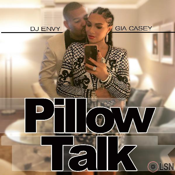 Pillow Talk Volume 17
