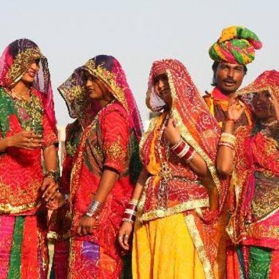 """ये कविता किसानों के नाम """"हे भारत देश रा करसां"""