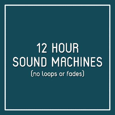 Pink Noise Sound Machine