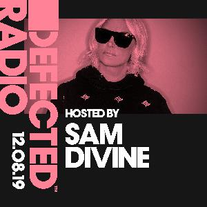 Defected Radio 12th August 2019