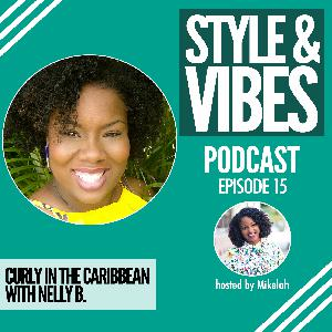 SV 15: Curly in the Caribbean with Nelly B