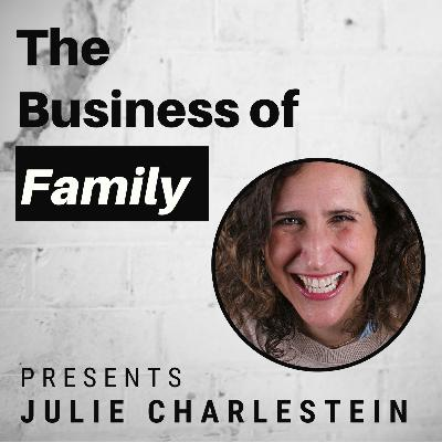 Julie Charlestein - The First Woman & 4th Generation Charlestein to Lead Premier Dental