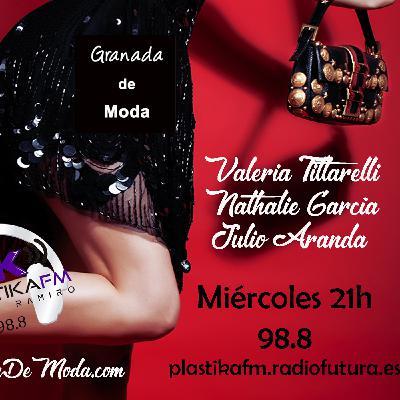Granada De Moda 23 de enero