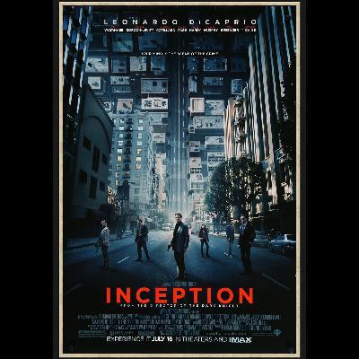 Episode 18: Inception