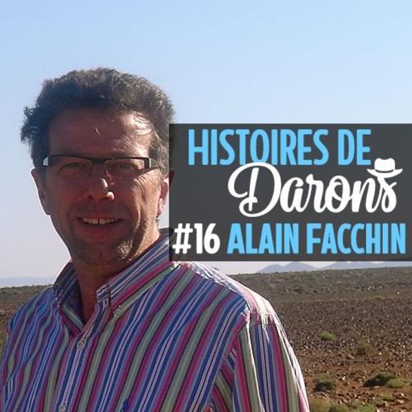 Alain Facchin et le rôle de la méditation dans l'éducation
