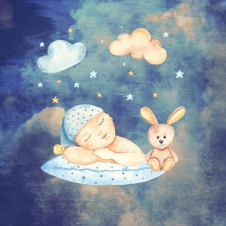 اهمیت خواب کودک در رشد جسمی، هوشی و هیجانی