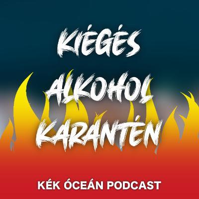 Kiégés fotósként? | Kék Óceán Podcast #50