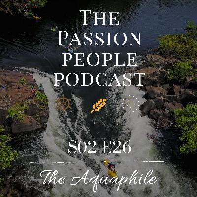 The Aquaphile