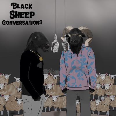 A Conversation About Beverages (Non-Alcoholic)