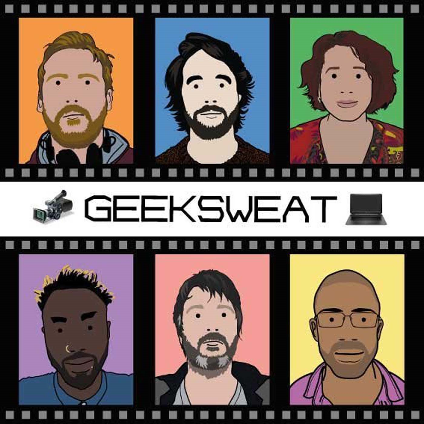 THE GENTLEMEN, THE PUBLIC and WEATHERING WITH YOU #TrailerTalk - GeekSweat 095