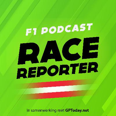 GP Oostenrijk - Geweldige eerste race van het seizoen.