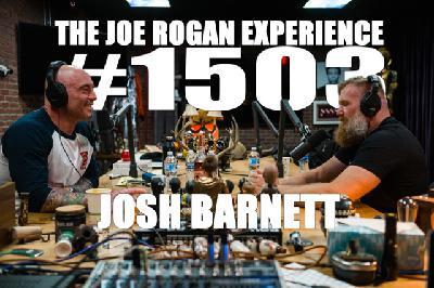 #1503 - Josh Barnett