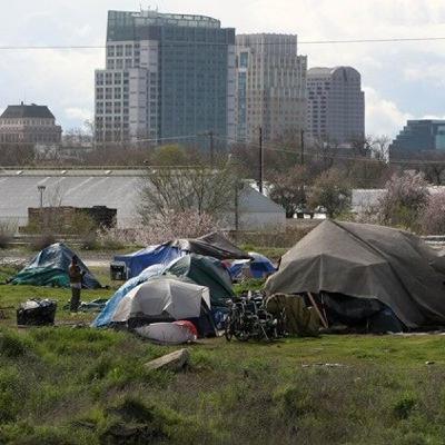 California's Homeless Problem