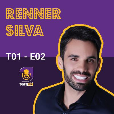 2: Pode Rir com Renner Silva
