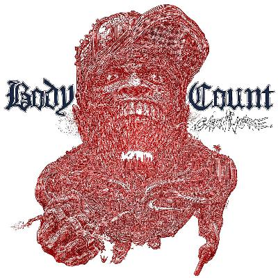 Doublecast 115 - Carnivore (Body Count)