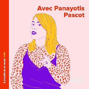 #44 - Panayotis Pascot
