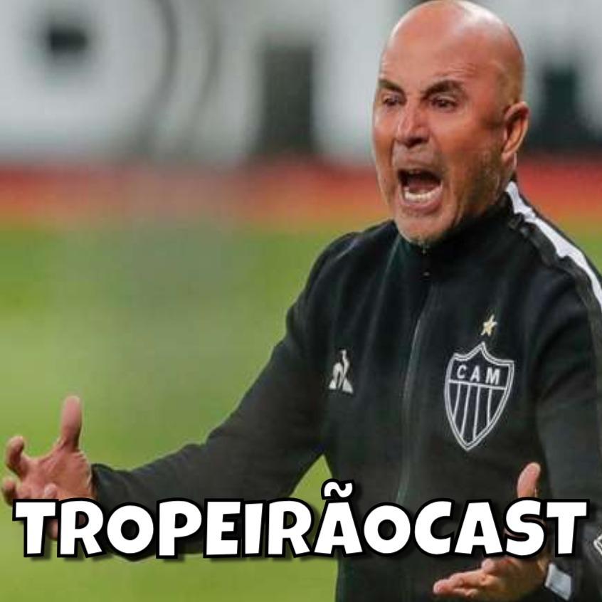 TROPEIRÃOCAST 061 - #RELAXASAMPAOLI
