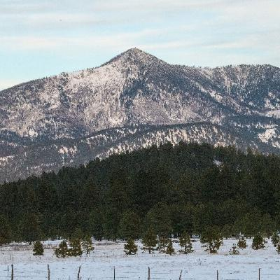 Drought, Snowpack, and Streamflow