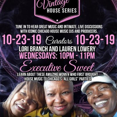 Executive Sweet and DJ Lori Branch spotlight LGBTQ events and culture in Chicago
