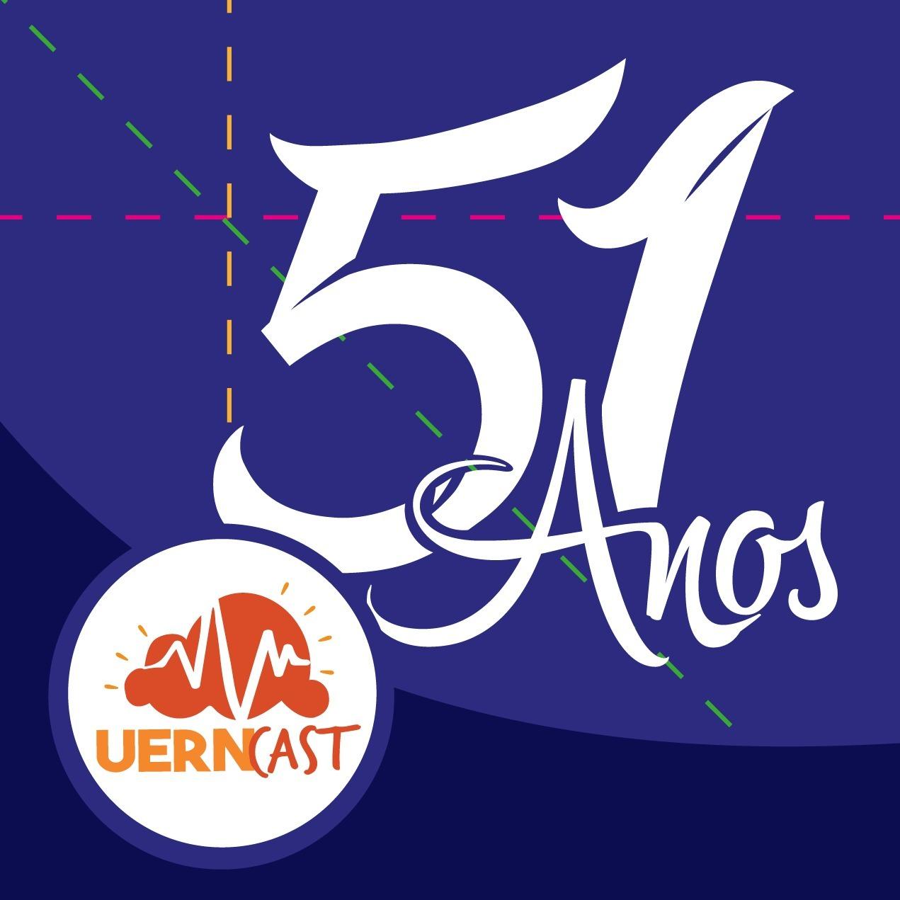 51 Anos da UERN