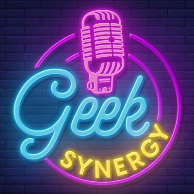 Geek Synergy #31 | Gundam, Anime, Storytime en meer!