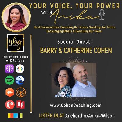 Cohen Coaching- Business Strategists for Owners & Entrepreneurs