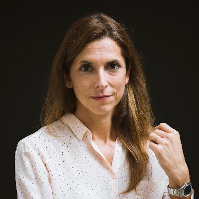 #74 - PASSIONNÉE DE GASTRONOMIE- Clotilde ROUX : donner envie de découvrir