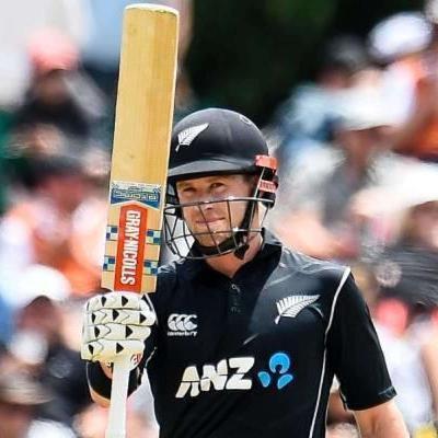 19: Inspiring Leader - Mindset & High Performance | Henry Nicholls international cricketer for the New Zealand Black Caps