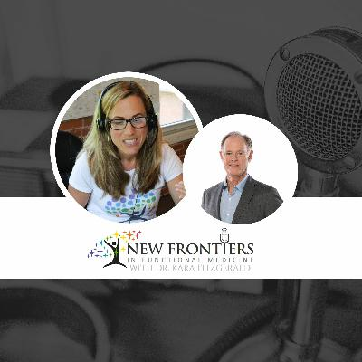 Episode 77: The Secrets to Improving Patient Compliance with Dr. David Perlmutter