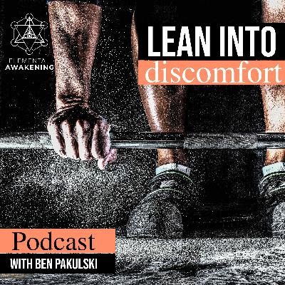 EA Ep.36 - Life lessons I learned from bodybuilding with Ben Pakulski