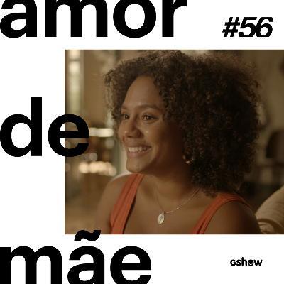 Amor de Mãe - #56: Jéssica Ellen adianta fim de Camila: 'Segue na educação'